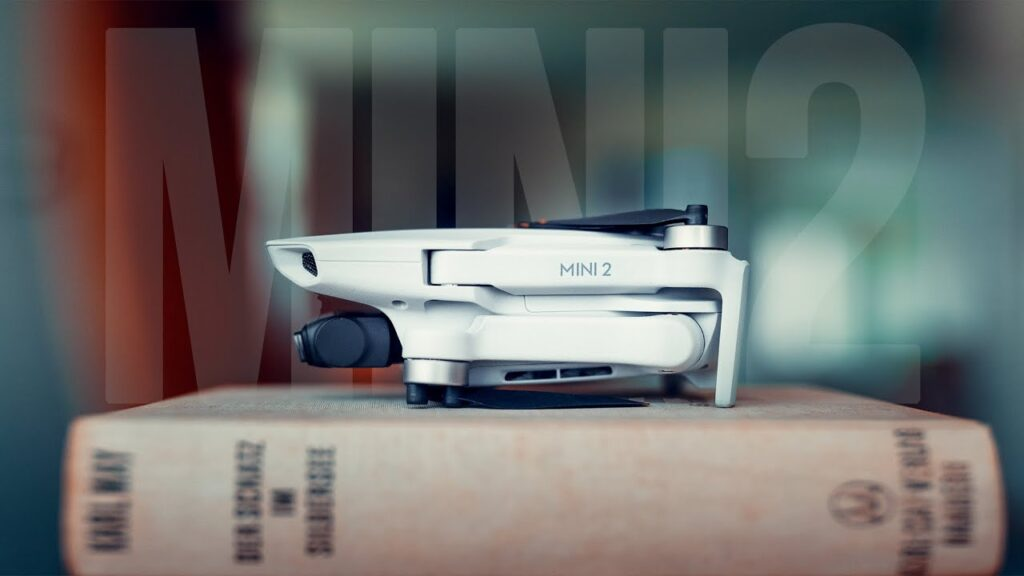 DJI Mini 2 Unboxing | The Smallest Most Impressive Drone Yet?